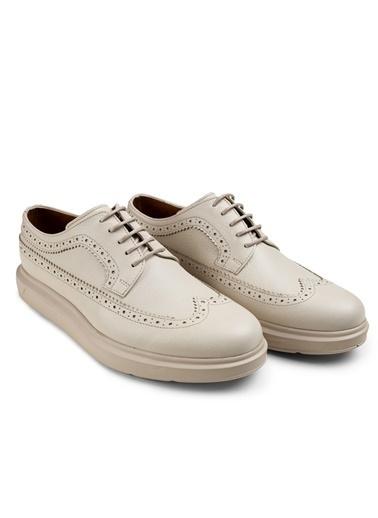 Deery Casual Ayakkabı Bej